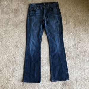 7 For All Mankind | Kimmie Bootcut Jean